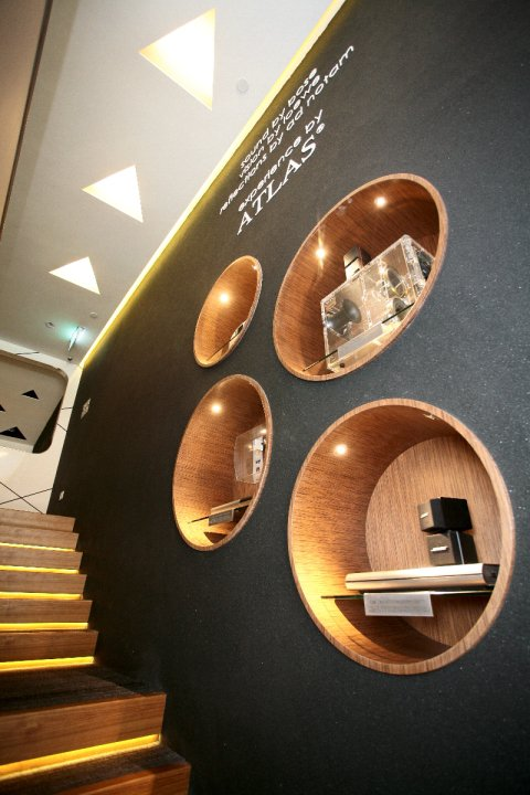 best commercial interior design firms