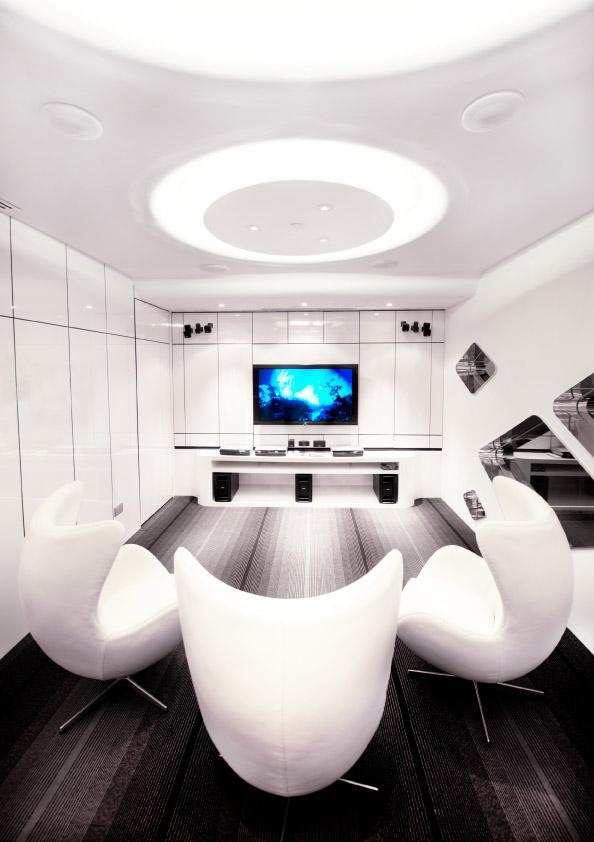 interior design minimalist