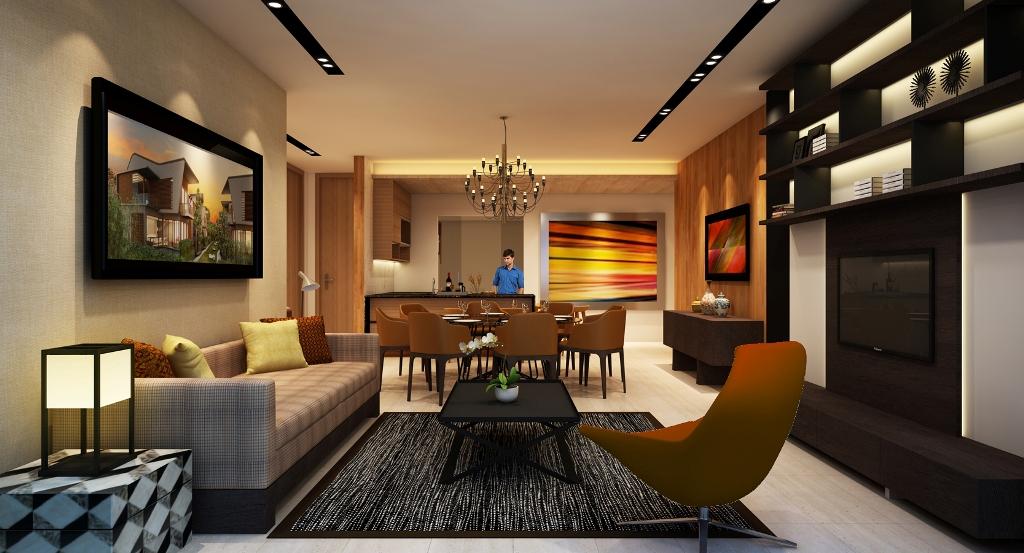 best interior design for living room