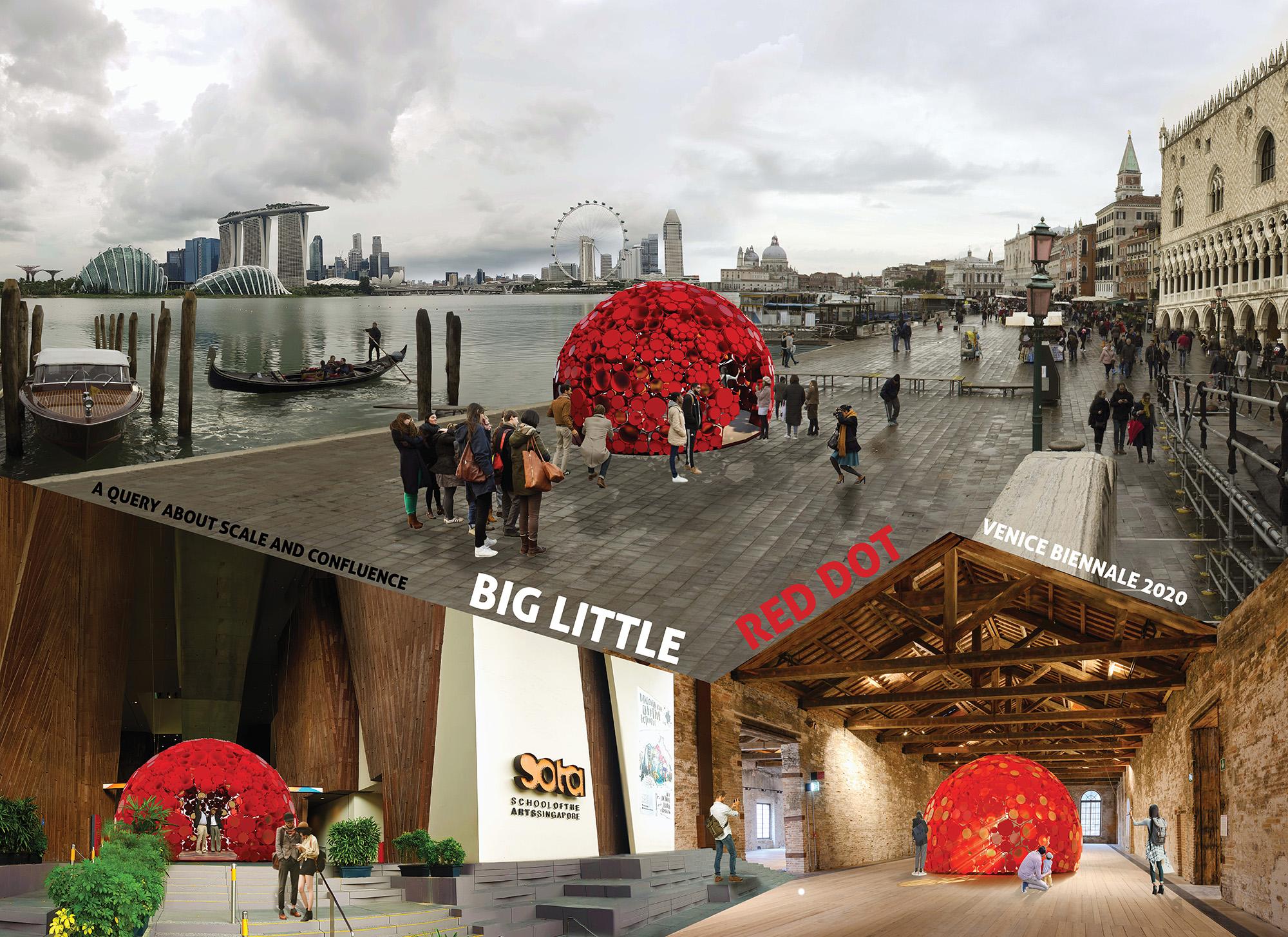 Venice Biennale Singapore