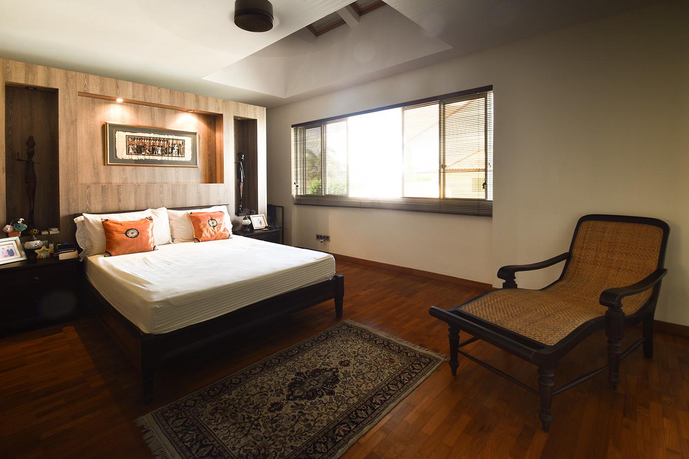 interior design for bedroom