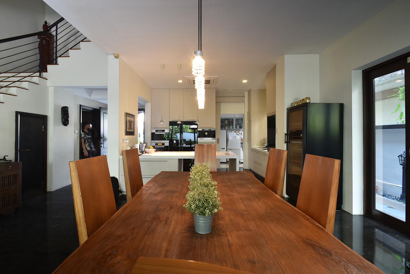 interior design for landed home