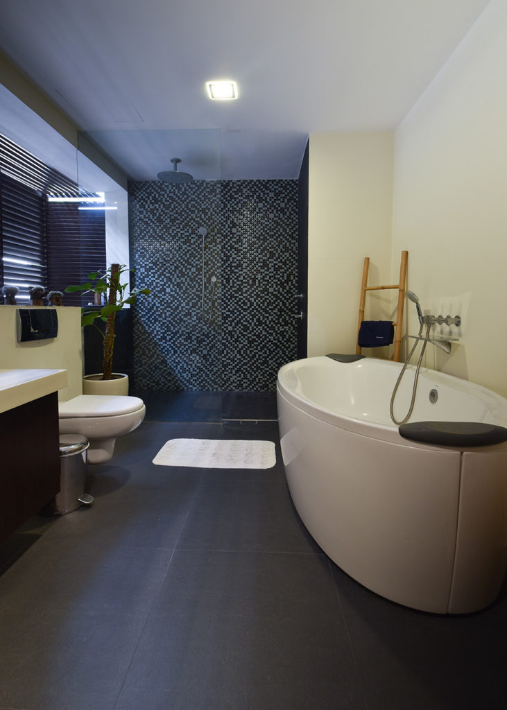 interior design for bathroom