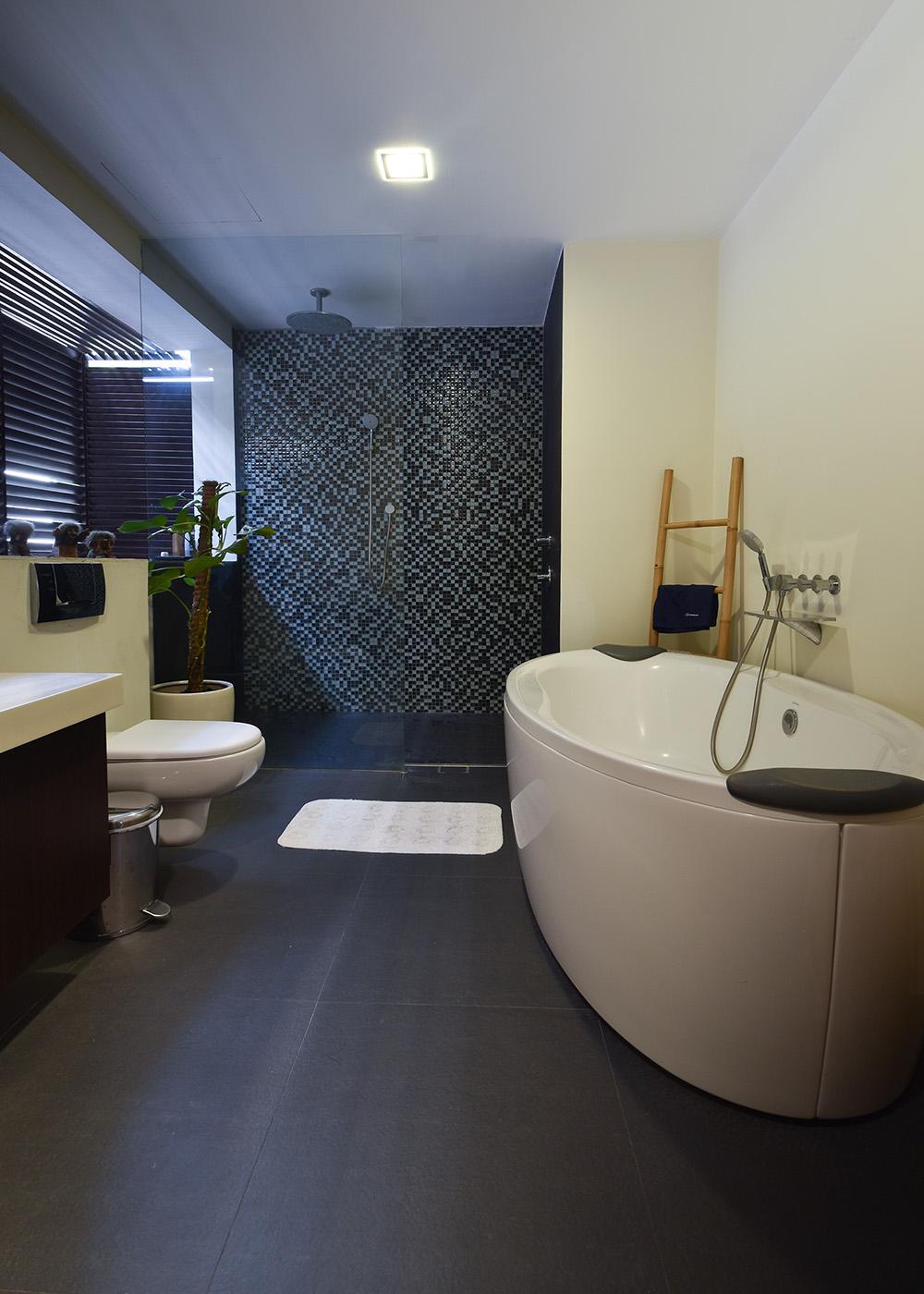 interior design for bathroom