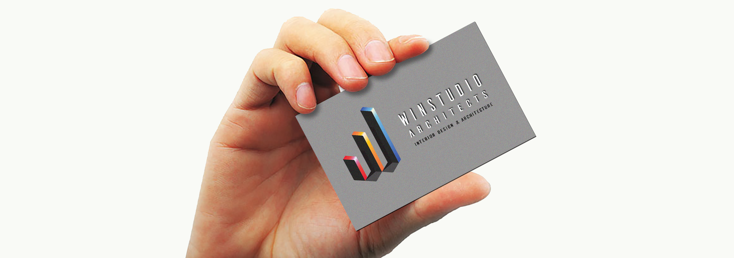 winstudio business card